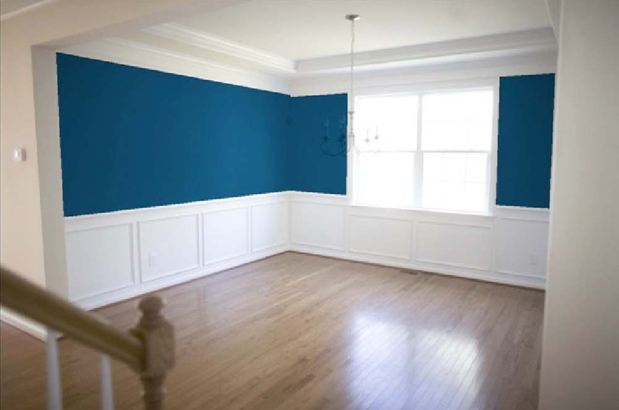 Room Paint Colors Combination